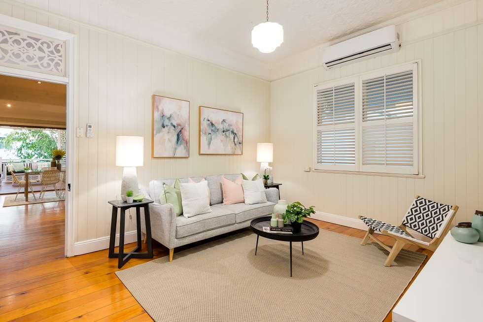 Second view of Homely house listing, 21 Bangalla Street, Auchenflower QLD 4066