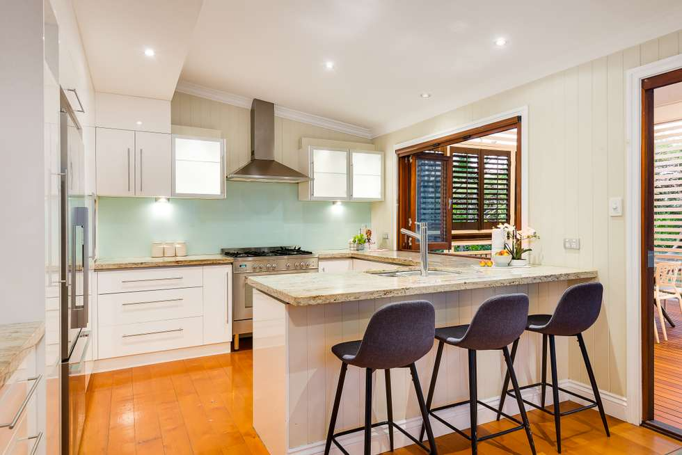 Third view of Homely house listing, 21 Bangalla Street, Auchenflower QLD 4066