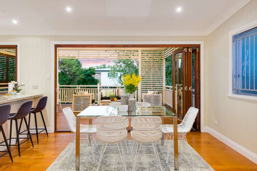 Fourth view of Homely house listing, 21 Bangalla Street, Auchenflower QLD 4066