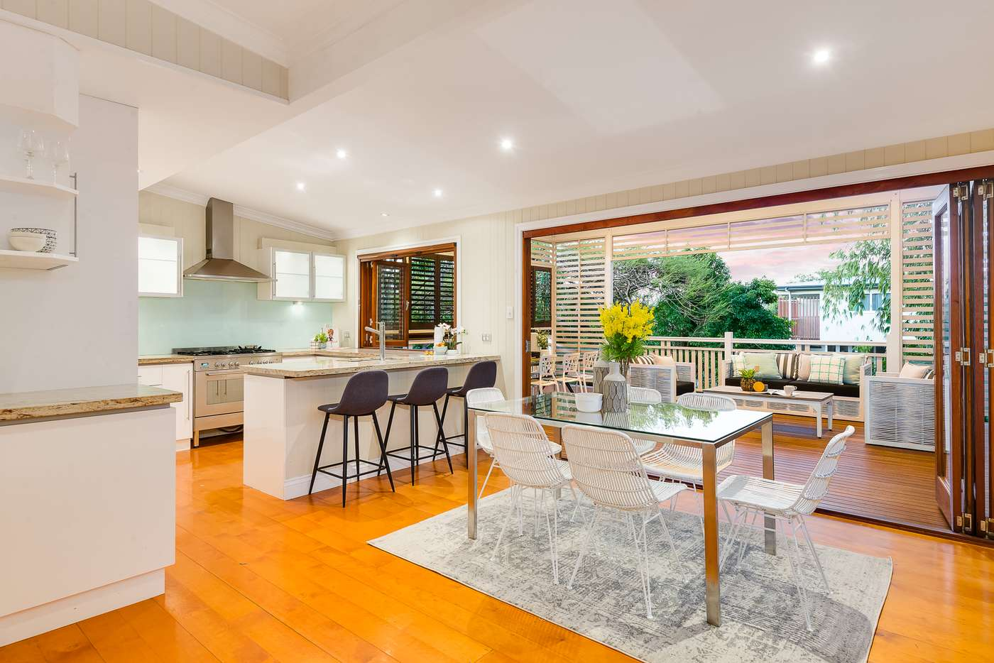 Fifth view of Homely house listing, 21 Bangalla Street, Auchenflower QLD 4066