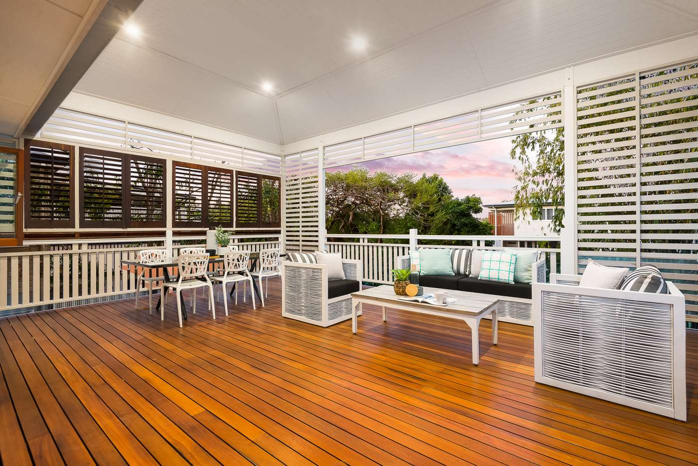 Sixth view of Homely house listing, 21 Bangalla Street, Auchenflower QLD 4066