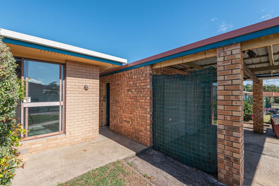 Fifth view of Homely house listing, 14 Gray Avenue, Bundaberg South QLD 4670