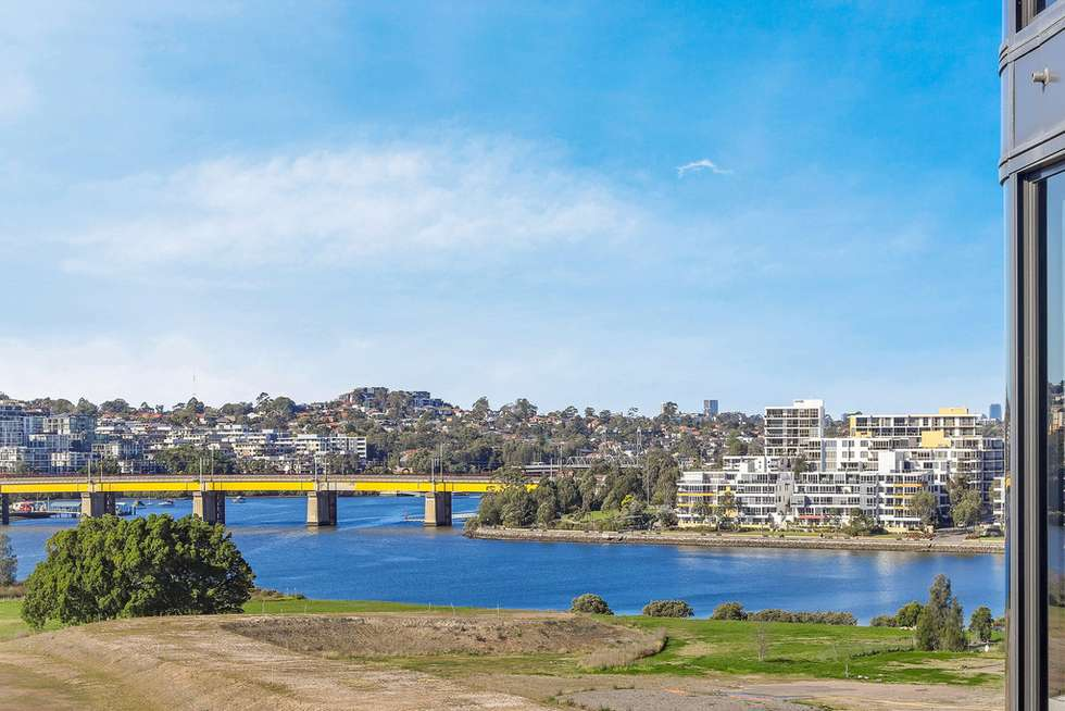 Third view of Homely apartment listing, 913/10 Burroway Road, Wentworth Point NSW 2127