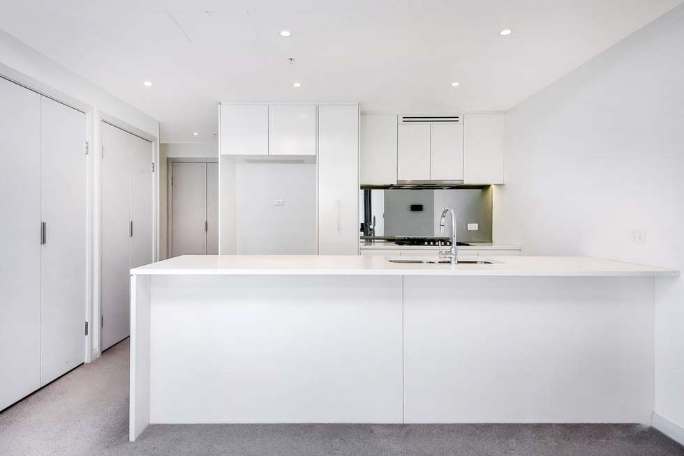 Fourth view of Homely apartment listing, 913/10 Burroway Road, Wentworth Point NSW 2127