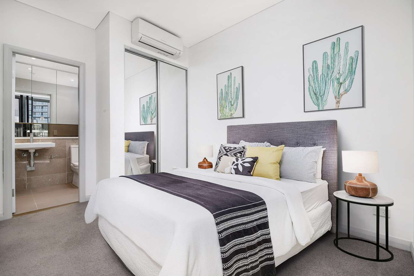 Fifth view of Homely apartment listing, 913/10 Burroway Road, Wentworth Point NSW 2127