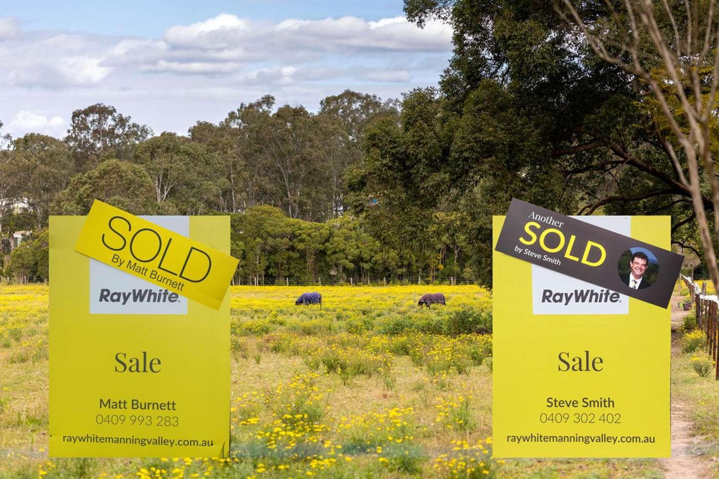 Main view of Homely acreageSemiRural listing, 25 Sunrise Lane, Wingham NSW 2429