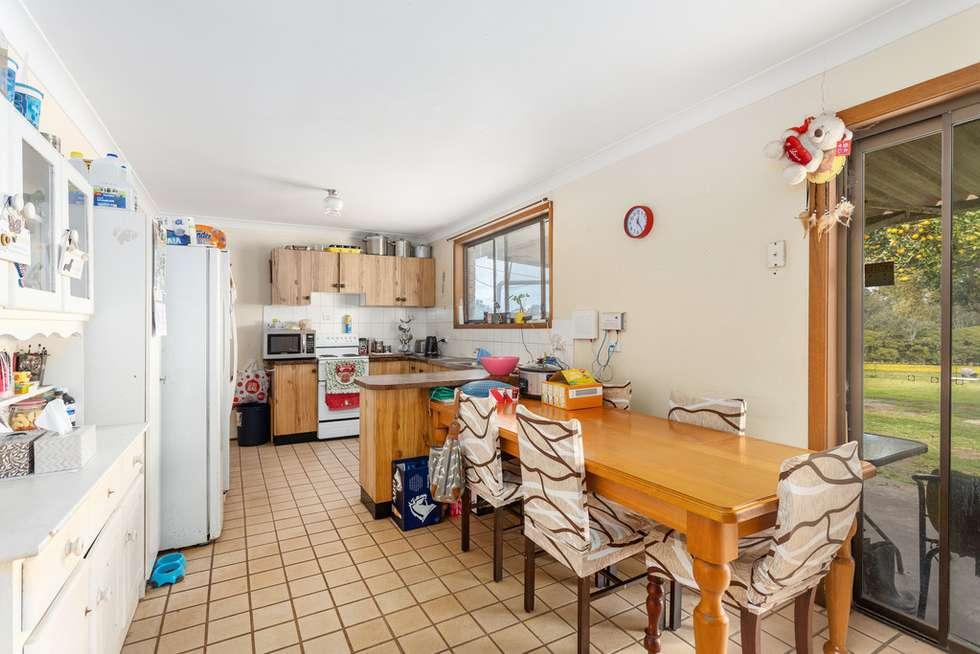 Fourth view of Homely acreageSemiRural listing, 25 Sunrise Lane, Wingham NSW 2429