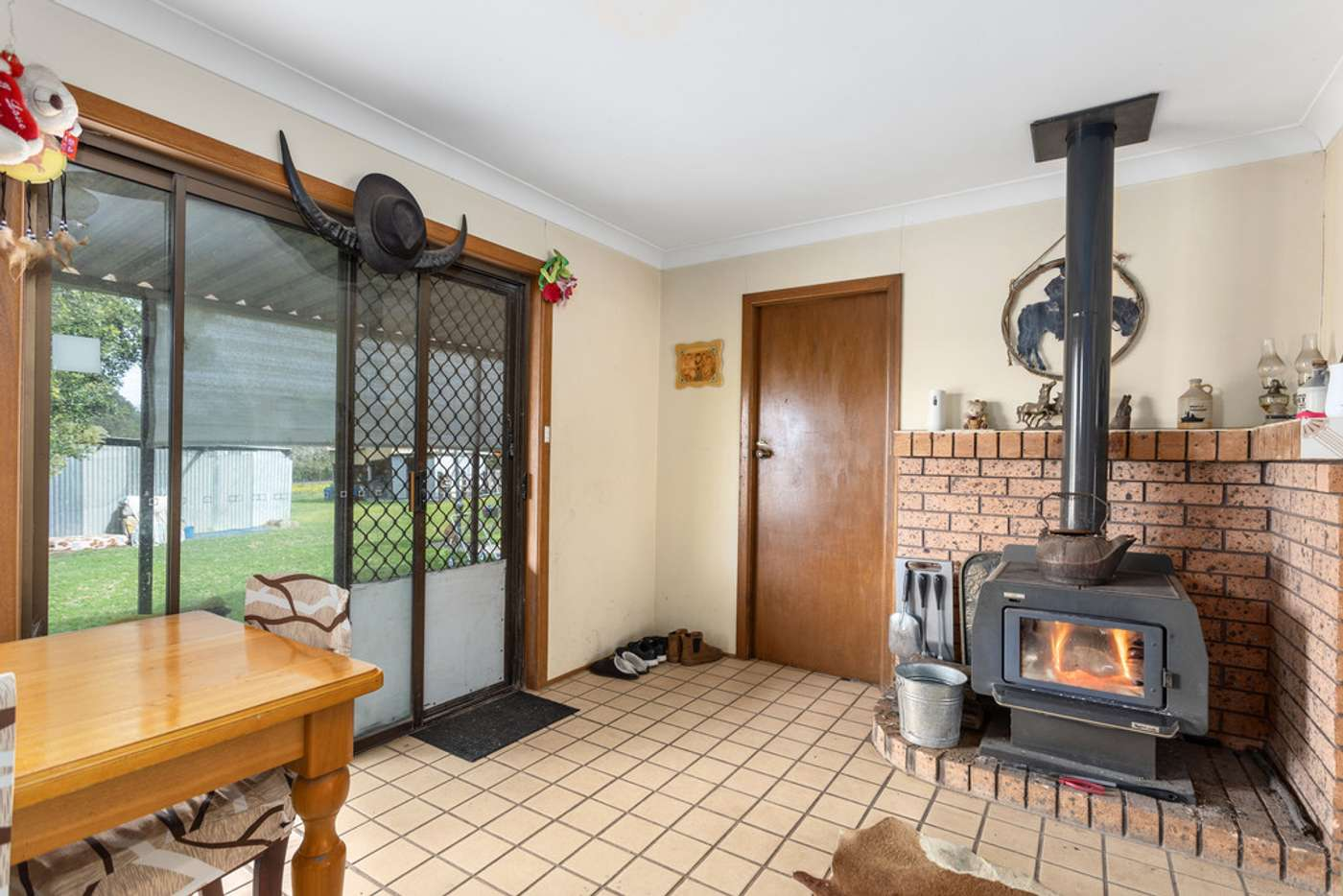 Fifth view of Homely acreageSemiRural listing, 25 Sunrise Lane, Wingham NSW 2429