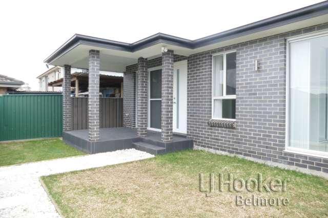 8a Prairie Vale Road, Bankstown NSW 2200