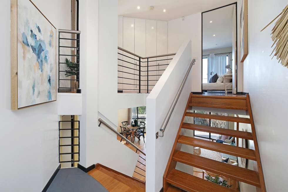 Third view of Homely townhouse listing, 1/71-73 Donnison Street West, Gosford NSW 2250