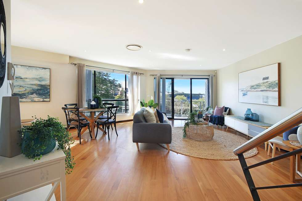 Fourth view of Homely townhouse listing, 1/71-73 Donnison Street West, Gosford NSW 2250