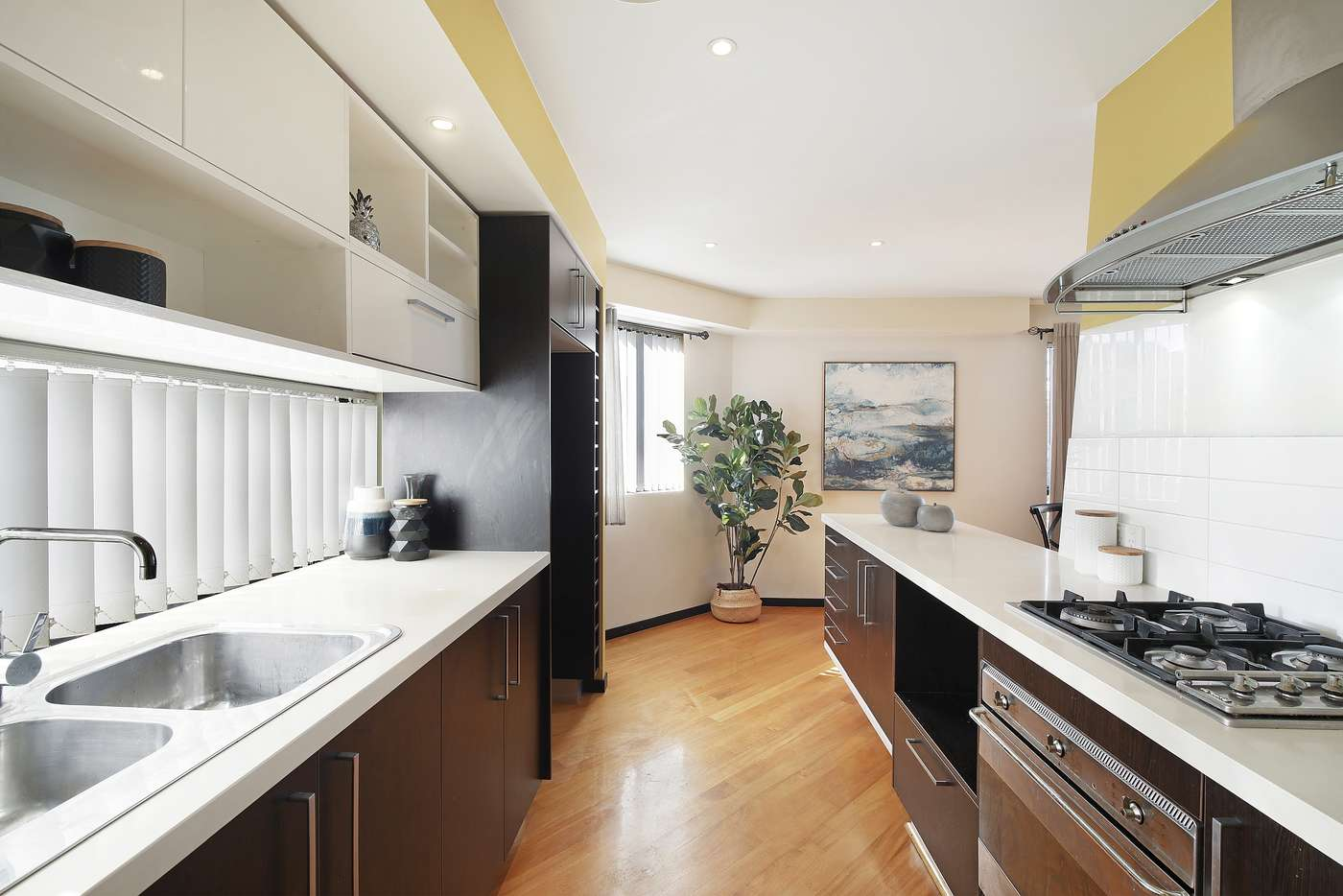 Fifth view of Homely townhouse listing, 1/71-73 Donnison Street West, Gosford NSW 2250