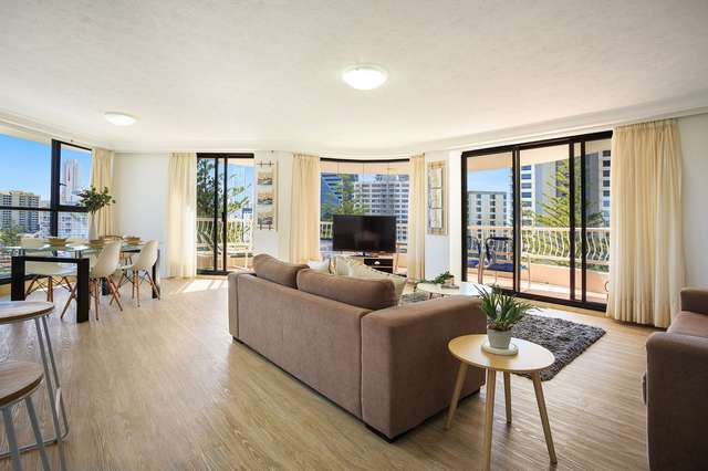 33/85 Old Burleigh Road, Surfers Paradise QLD 4217