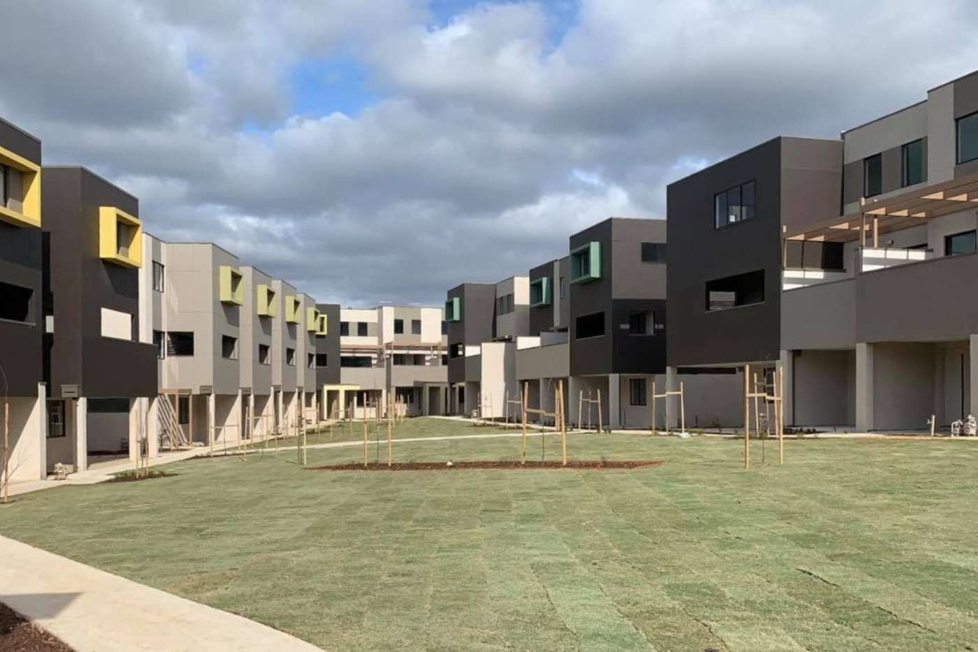 Main view of Homely townhouse listing, 57/27 Turva Avenue, Tarneit VIC 3029