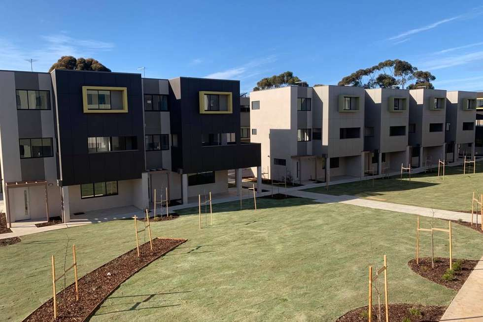 Second view of Homely townhouse listing, 57/27 Turva Avenue, Tarneit VIC 3029