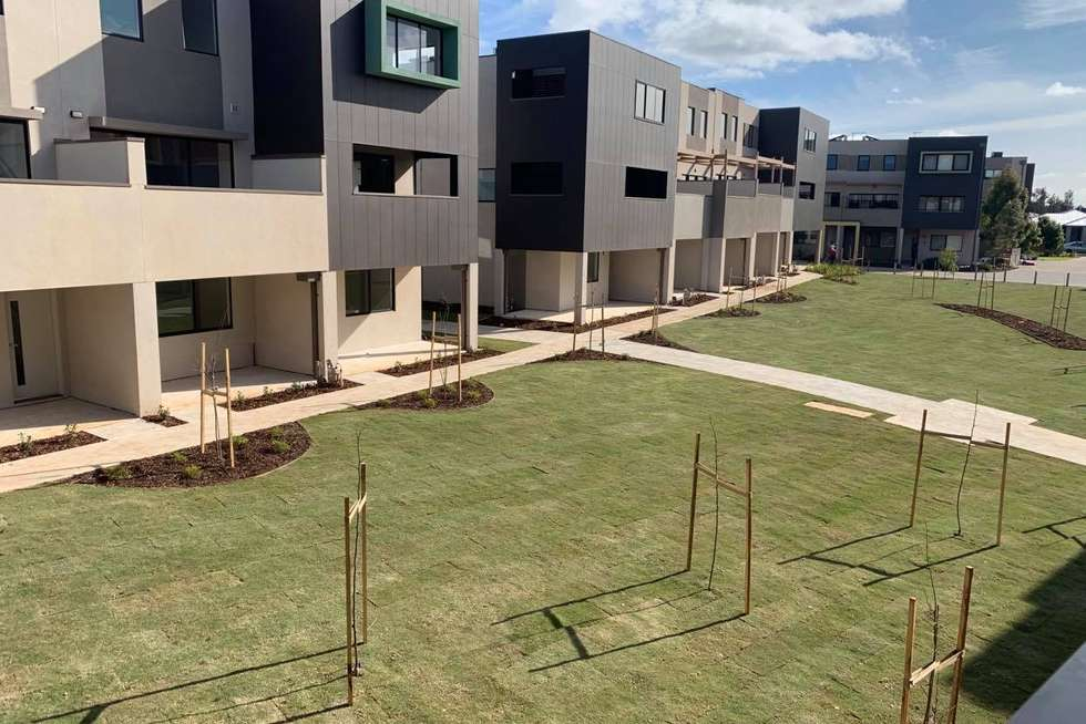 Third view of Homely townhouse listing, 57/27 Turva Avenue, Tarneit VIC 3029