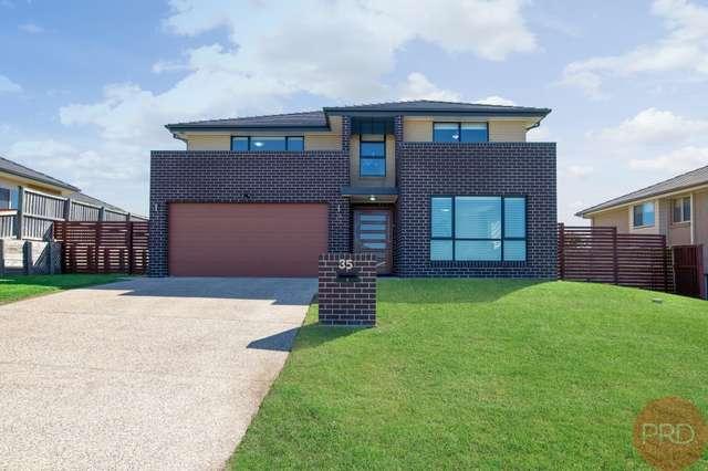35 James Leslie Drive, Gillieston Heights NSW 2321