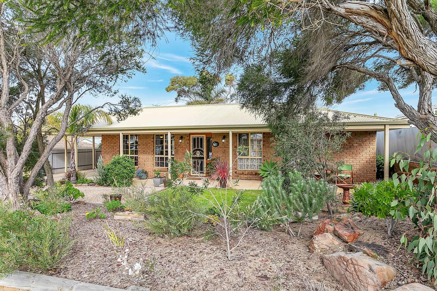 Main view of Homely house listing, 20 Macquarie Street, Moana SA 5169