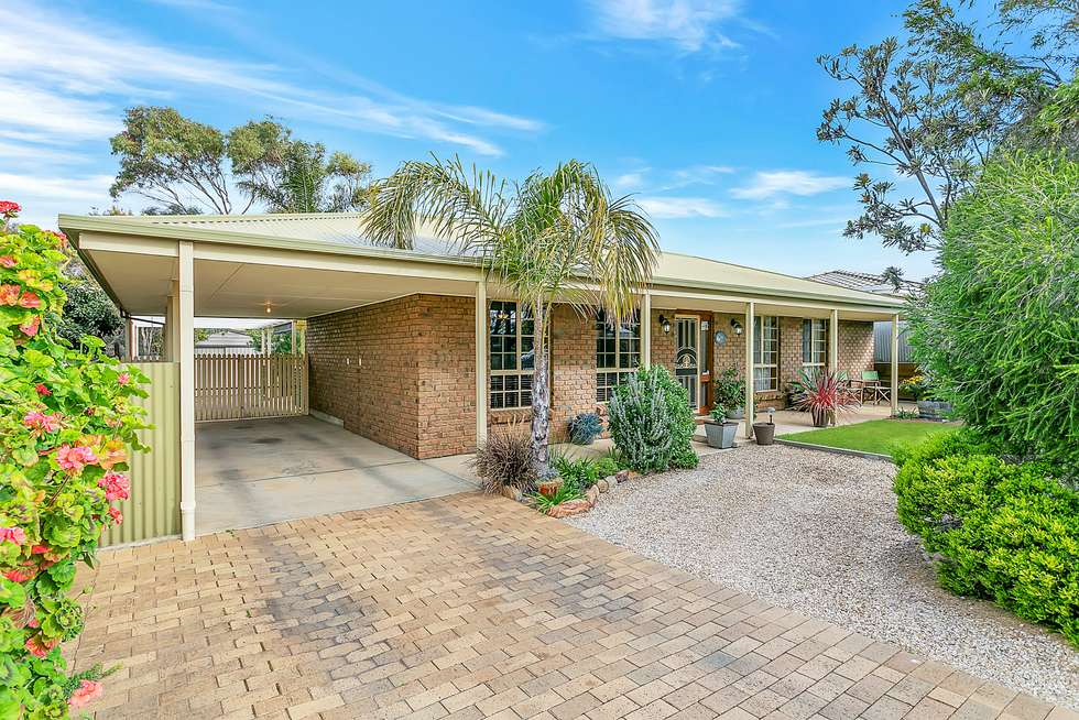 Second view of Homely house listing, 20 Macquarie Street, Moana SA 5169