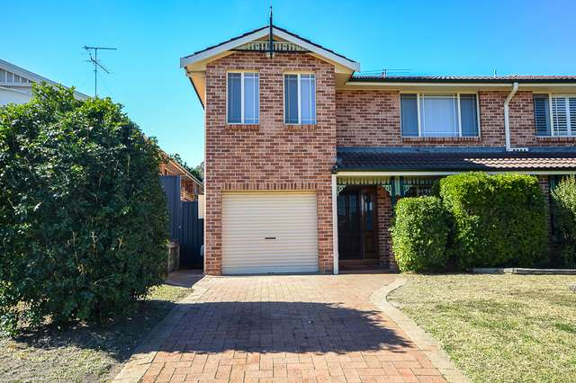 18b Noble Close, Kings Langley NSW 2147