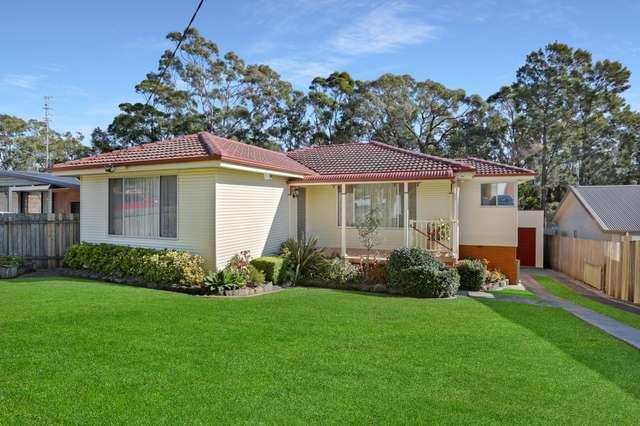 30 Exmouth Road, Kanahooka NSW 2530
