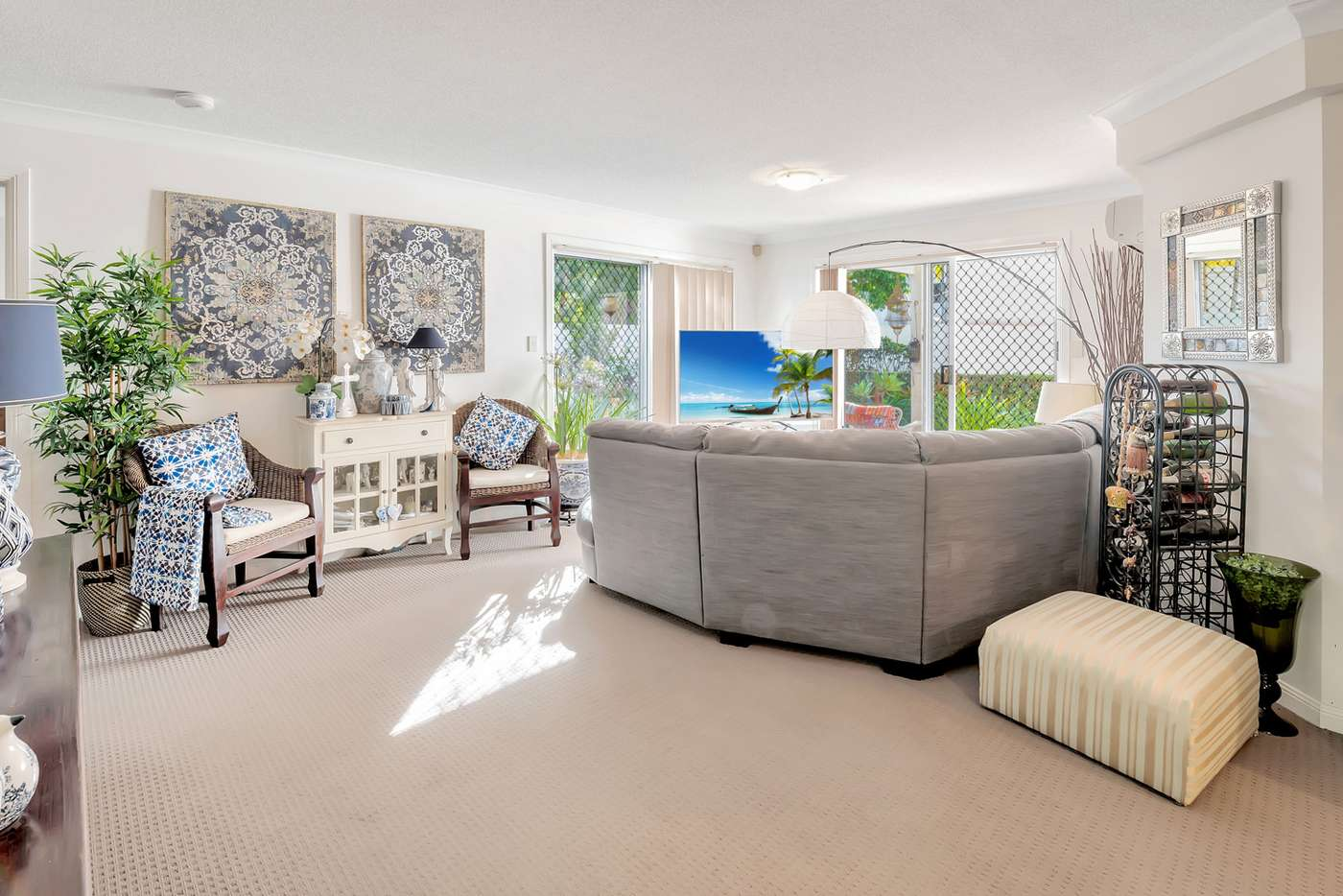 Main view of Homely apartment listing, 31/100 Cotlew Street East, Southport QLD 4215