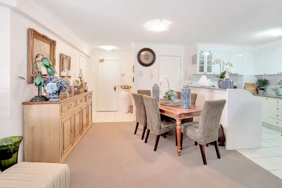 Second view of Homely apartment listing, 31/100 Cotlew Street East, Southport QLD 4215