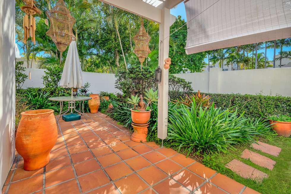 Third view of Homely apartment listing, 31/100 Cotlew Street East, Southport QLD 4215