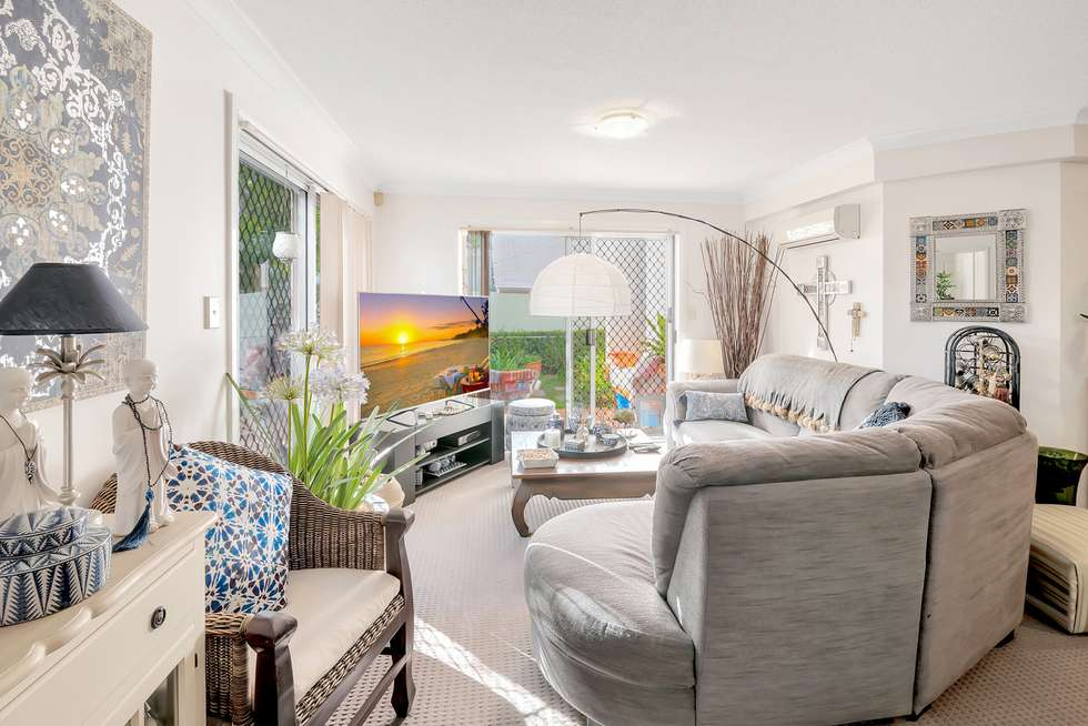 Fourth view of Homely apartment listing, 31/100 Cotlew Street East, Southport QLD 4215