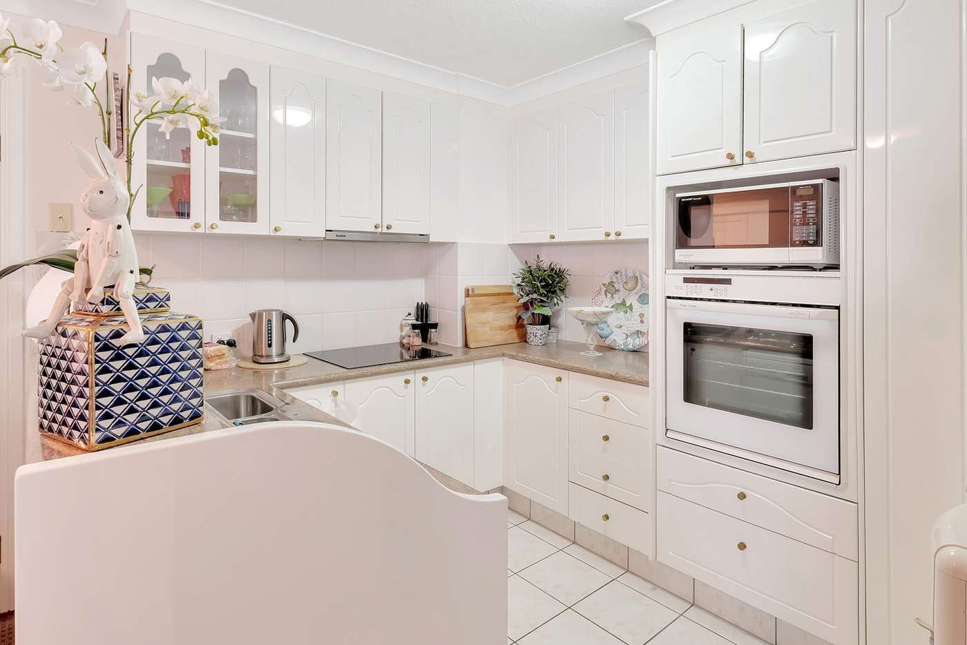 Sixth view of Homely apartment listing, 31/100 Cotlew Street East, Southport QLD 4215