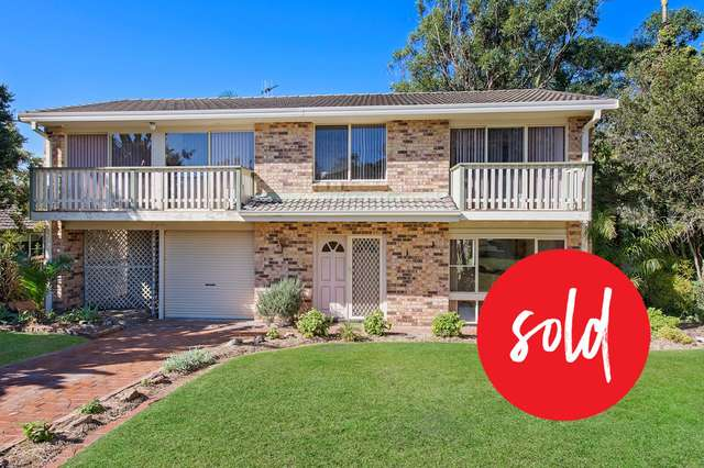 10 John Phillip Drive, Bonny Hills NSW 2445