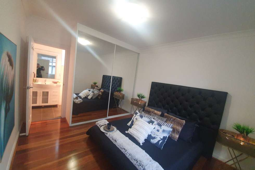 Third view of Homely townhouse listing, 9T/11 O'REILLY STREET, Parramatta NSW 2150