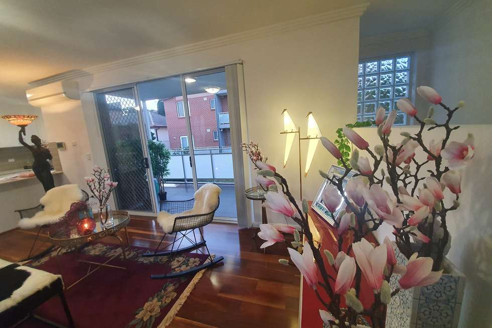 Fourth view of Homely townhouse listing, 9T/11 O'REILLY STREET, Parramatta NSW 2150