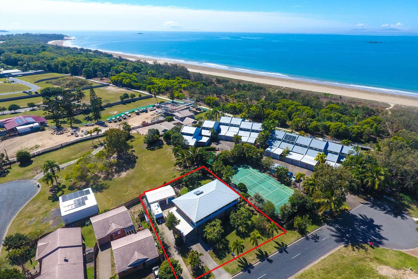 Main view of Homely house listing, 7 Homestead Bay Avenue, Shoal Point QLD 4750