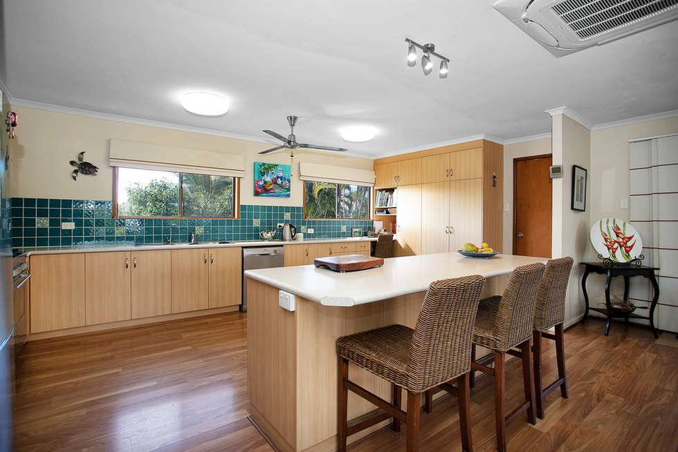 Second view of Homely house listing, 7 Homestead Bay Avenue, Shoal Point QLD 4750