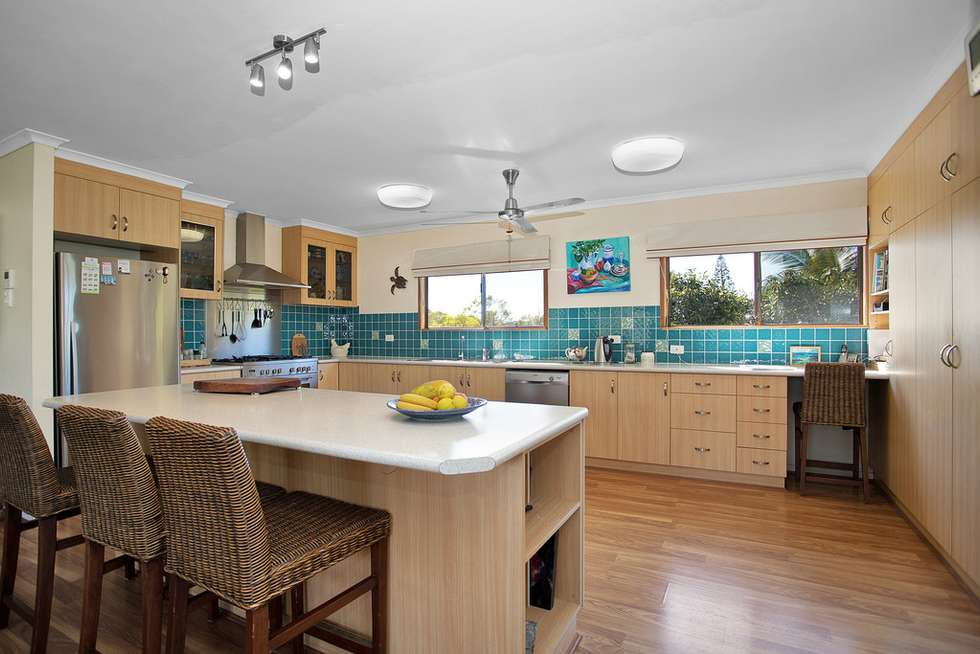 Fourth view of Homely house listing, 7 Homestead Bay Avenue, Shoal Point QLD 4750