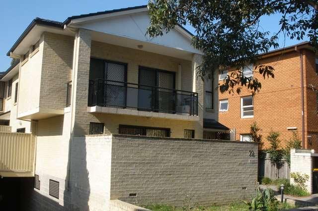 3/72 Campsie Street, Campsie NSW 2194