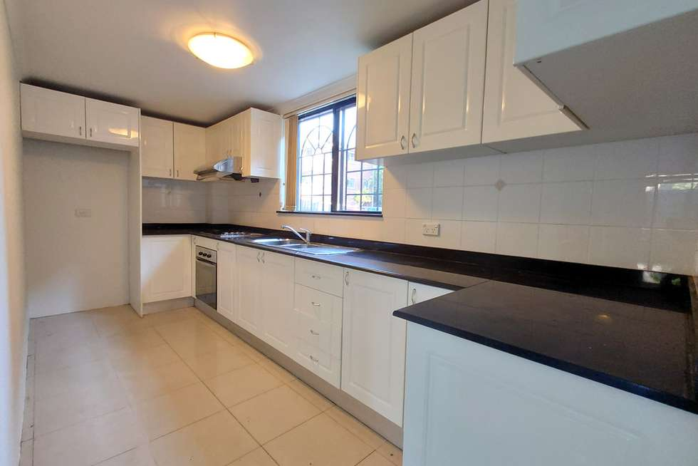 Second view of Homely townhouse listing, 3/72 Campsie Street, Campsie NSW 2194