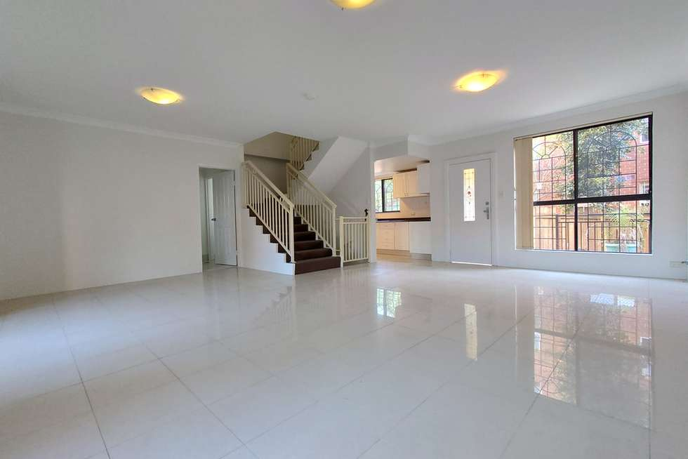 Fourth view of Homely townhouse listing, 3/72 Campsie Street, Campsie NSW 2194