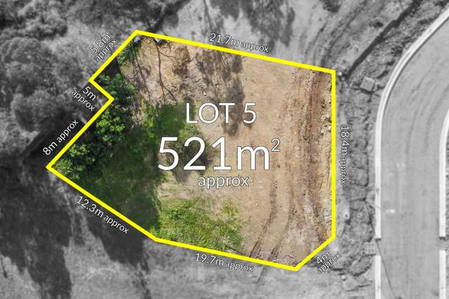 Lot 5/3-7 Pink Hill Boulevard, Beaconsfield VIC 3807