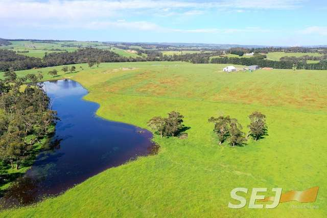 3524 Old Sale Road, Trafalgar VIC 3824