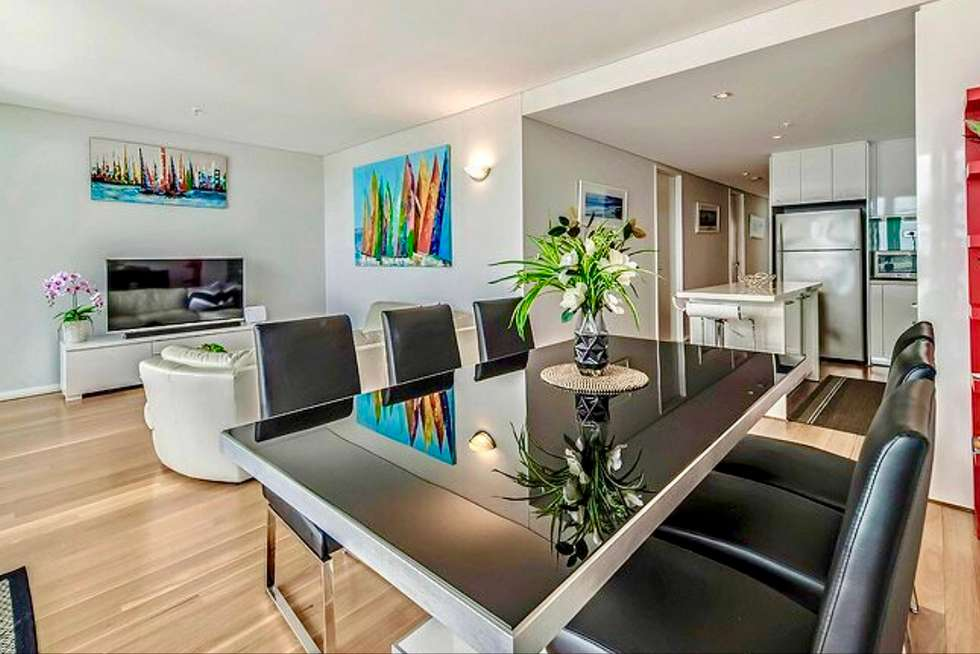 Third view of Homely apartment listing, 116/151 Adelaide Terrace, East Perth WA 6004
