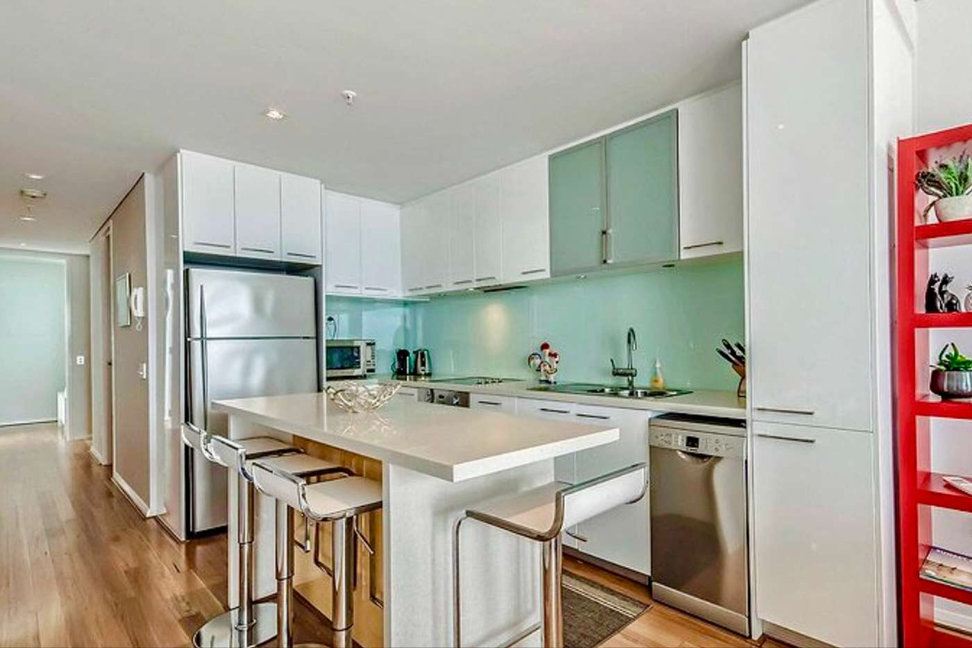 Sixth view of Homely apartment listing, 116/151 Adelaide Terrace, East Perth WA 6004
