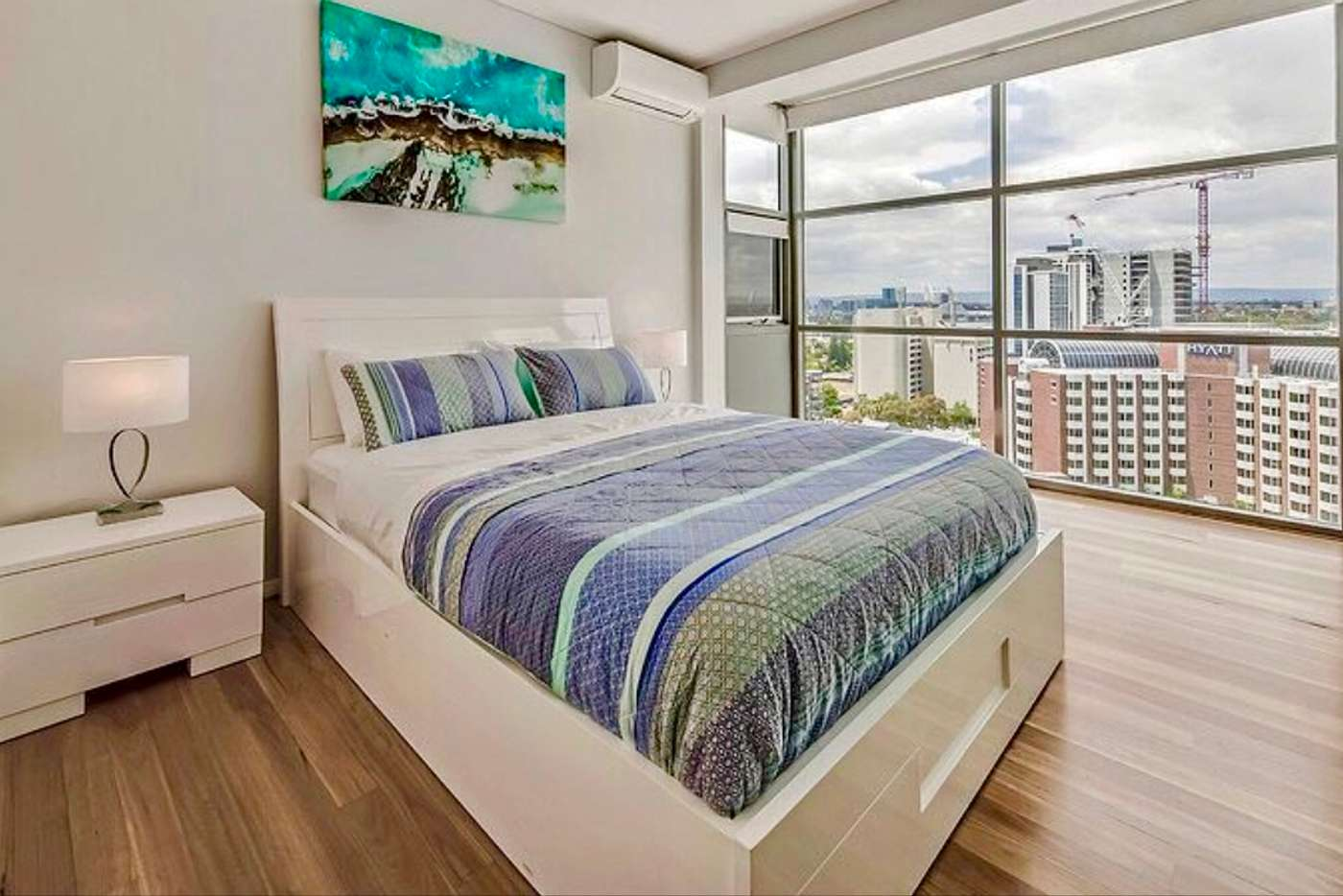 Seventh view of Homely apartment listing, 116/151 Adelaide Terrace, East Perth WA 6004