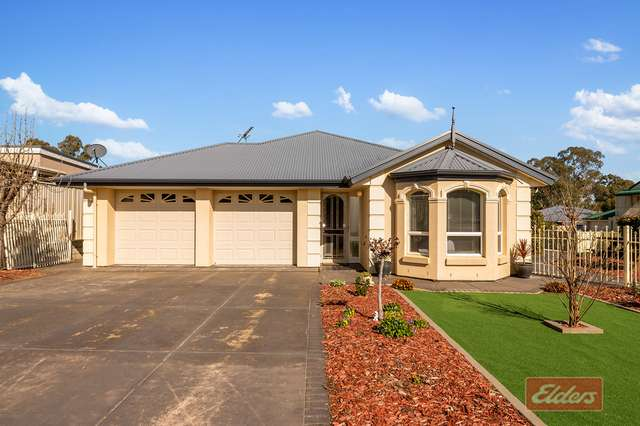 2 Gaston Court, Williamstown SA 5351