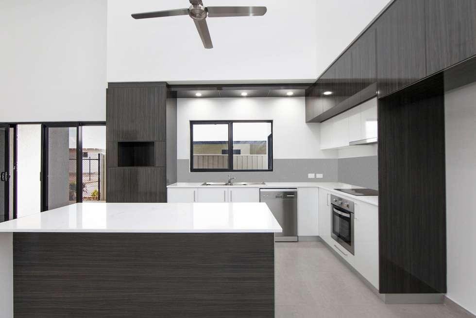 Third view of Homely unit listing, 1/23 Bevan Street, Muirhead NT 810