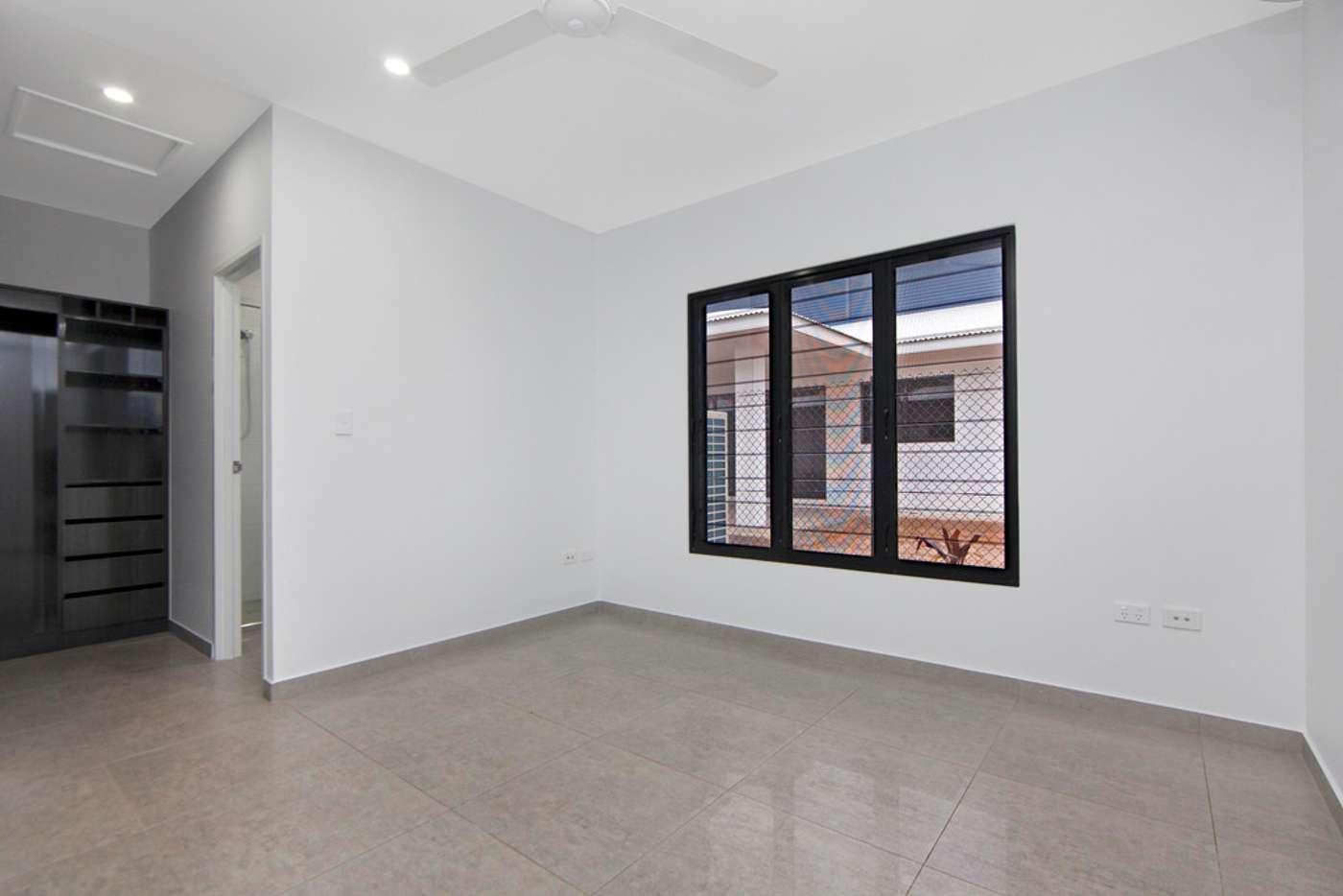 Sixth view of Homely unit listing, 1/23 Bevan Street, Muirhead NT 810
