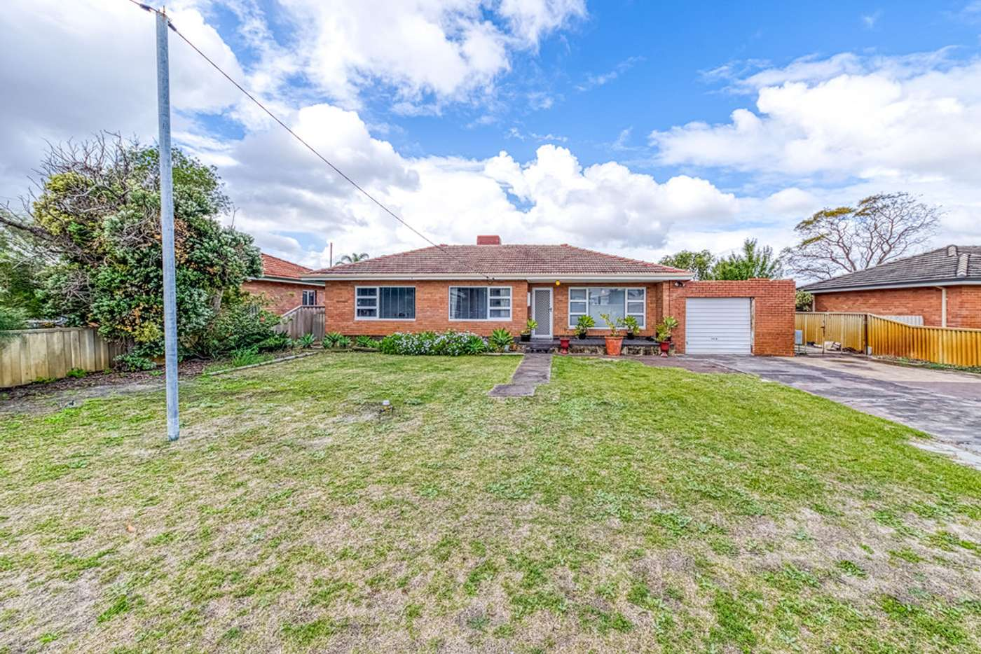Main view of Homely house listing, 127 Mills Street, Queens Park WA 6107