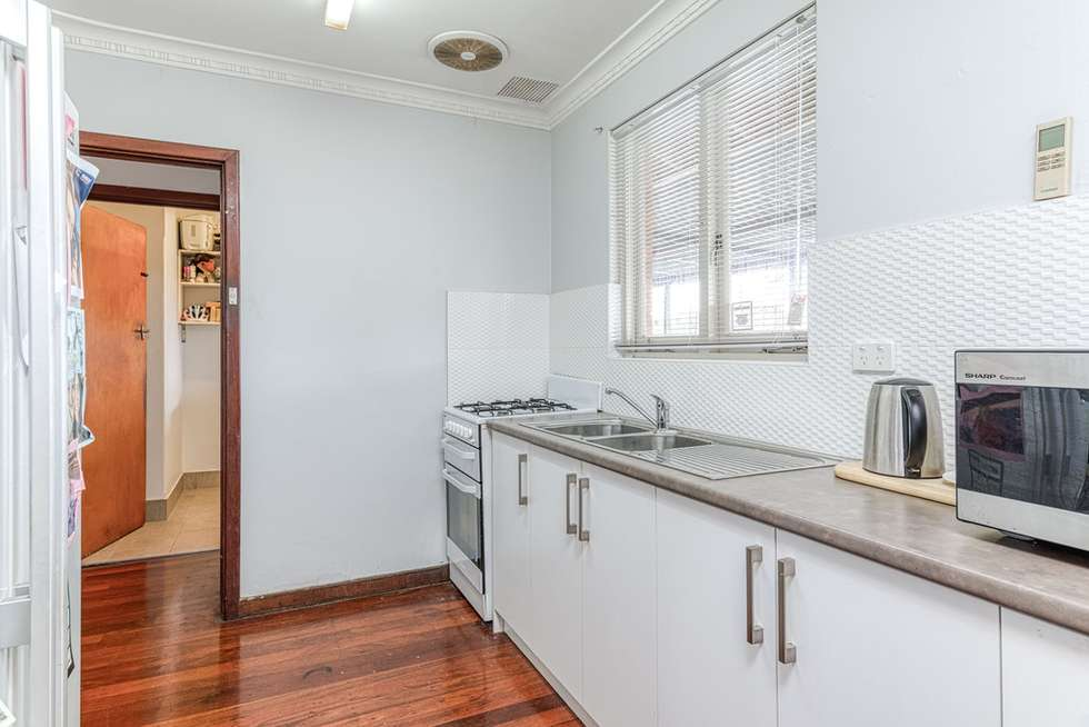 Second view of Homely house listing, 127 Mills Street, Queens Park WA 6107