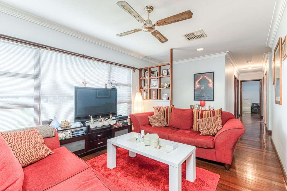 Fifth view of Homely house listing, 127 Mills Street, Queens Park WA 6107